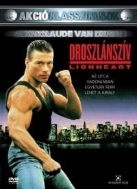 Oroszlánszív DVD