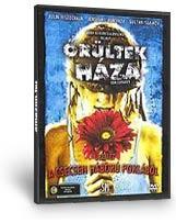 Őrültekháza DVD