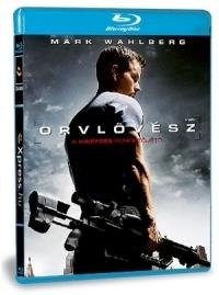 Orvlövész Blu-ray