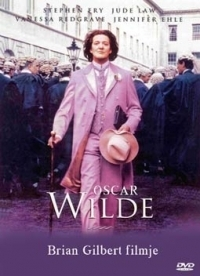 Oscar Wilde szerelmei DVD