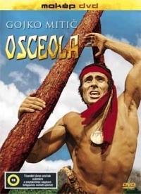 Osceola - Gojko Mitic DVD