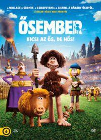 Ősember – Kicsi az ős, de hős! DVD