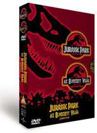 Őslénypark DVD