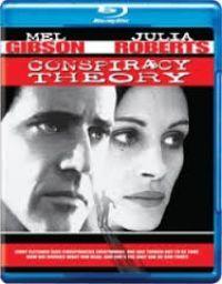 Összeesküvés elmélet Blu-ray