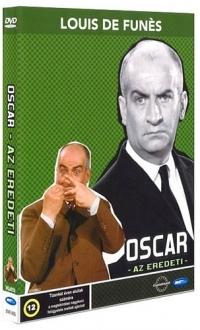 Oszkár DVD