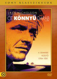 Öt könnyű darab (Sony Klasszikusok 14.) DVD