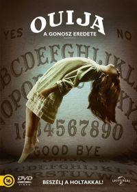 Ouija: A gonosz eredete DVD