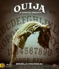 Ouija: A gonosz eredete Blu-ray