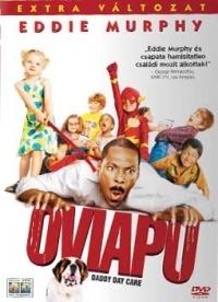 Oviapu DVD