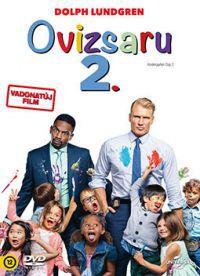 Ovizsaru 2. DVD