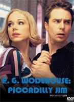 P.G. Wodehouse: Piccadilly Jim DVD