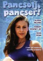 Pancsolj, pancser! DVD