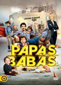 Papás babás DVD
