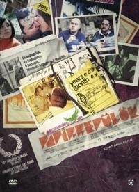 Papírrepülők DVD