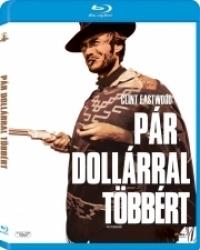 Pár dollárral többért Blu-ray