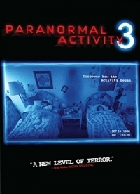 Parajelenségek 3. DVD