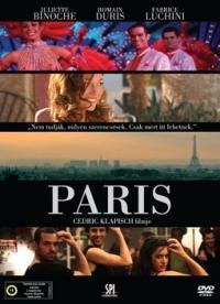 Paris DVD