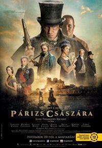 Párizs császára DVD