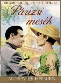 Párizsi mesék DVD
