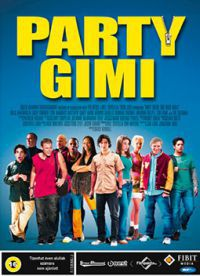 Party gimi DVD