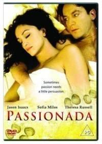 Passionada - A szerelem játéka DVD