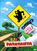 Pata tanya - Baromi buli DVD