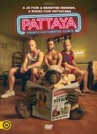 Pattaya DVD