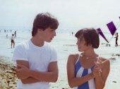 Pauline a strandon