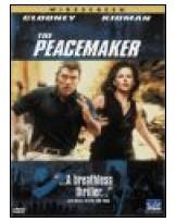 Peacemaker DVD