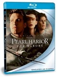 Pearl Harbor - Égi háború Blu-ray
