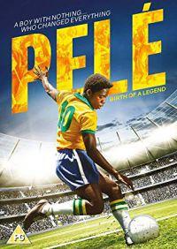 Pelé DVD