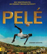 Pelé Blu-ray