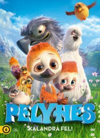 Pelyhes – Kalandra fel! DVD