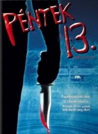 Péntek 13. DVD