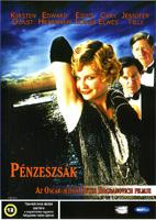 Pénzeszsák DVD