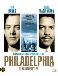 Philadelphia - Az érinthetetlen Blu-ray