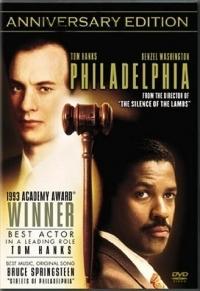 Philadelphia - Szinkronizált változat DVD
