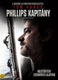 Phillips kapitány DVD