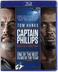 Phillips kapitány Blu-ray