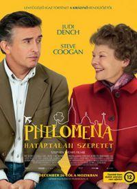Philomena - Határtalan szeretet DVD