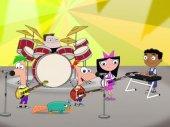 Phineas és Ferb megmenti a nyarat