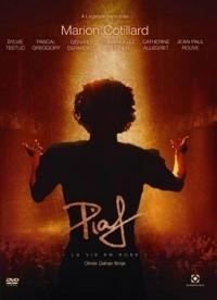 Piaf DVD