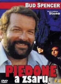 Piedone, a zsaru DVD