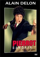 Pierrot és bandája DVD