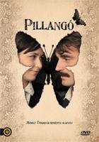 Pillangó DVD