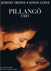 Pillangó úrfi DVD