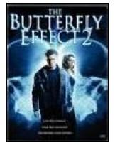 Pillangó-hatás 2. DVD
