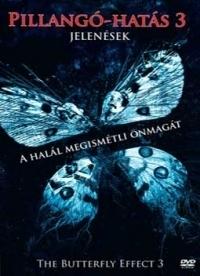 Pillangó-hatás 3. DVD