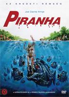 Piranha DVD