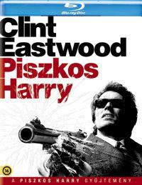 Piszkos Harry Blu-ray